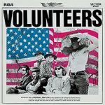 Jefferson Airplane (Volunteers)